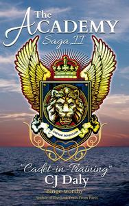 "The Academy Saga, ""Cadet-in-Training"""