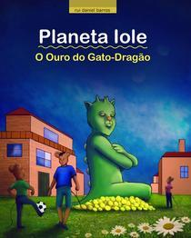 Planeta Iole : O Ouro do Gato Dragão