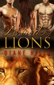 Paranormal Shifter Romance Desired by Lions BBW Paranormal Shape Shifter Romance