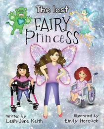 The Lost Fairy Princess