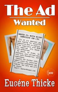 The Ad - Wanted (Part 1)