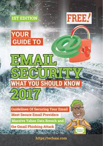 Your Guide To Email Security
