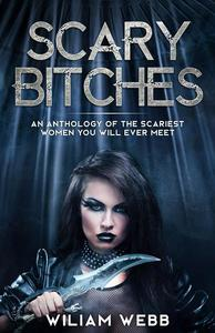 Scary Bitches: An Anthology of the Scariest Women You Will Ever Meet