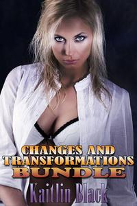 Changes and Transformations Bundle