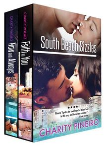 South Beach Sizzles Boxed Set