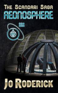 Aeonosphere (The Scandari Saga - Book I)