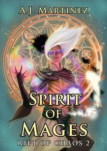 Spirit of Mages