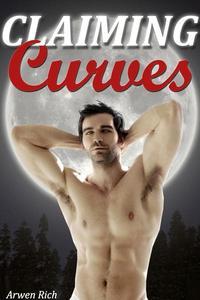 Claiming Curves (Werewolf & BBW Erotic Romance)