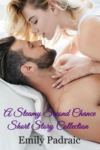 A Steamy Second Chance
