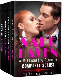 Safe Haven - Alpha Billionaire Romance