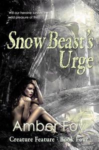 Snow Beast's Urge