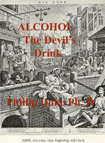 Alcohol the Devil's Drink