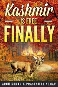 Kashmir is Free Finally