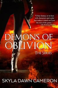 Demons of Oblivion - The Series