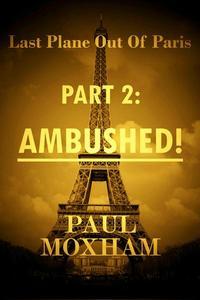 Ambushed! (Last Plane out of Paris, Part 2)