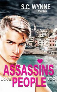 Assassins Love People Too
