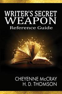 Writer's Secret Weapon: Reference Guide