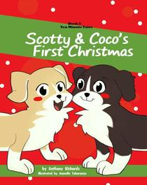 Scotty & Coco's First Christmas
