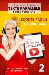 Apprendre l'espagnol - Écoute facile | Lecture facile | Texte parallèle - COURS AUDIO N° 2