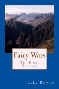 Fairy Wars: The Final Battles