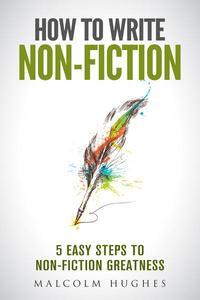 How to Write Non-Fiction