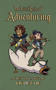 The First Rule of Adventuring