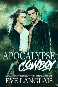 Apocalypse Cowboy