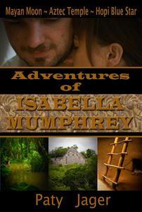 Isabella Mumphrey Adventure Box Set