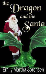 The Dragon and the Santa
