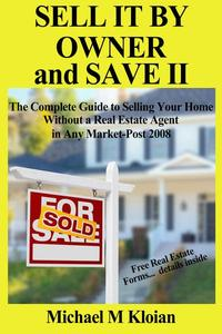 Sell It By Owner and Save II