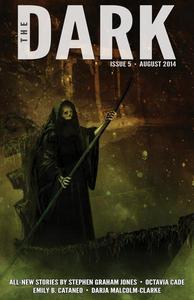 The Dark Issue 5