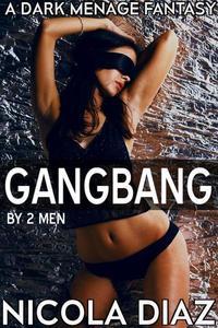 Gangbang by 2 Men