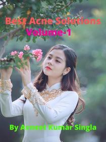 Best Acne Solution (Volume-1)