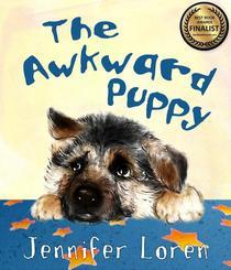 The Awkward Puppy