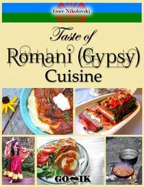 Taste of Romani (Gypsy) Cuisine