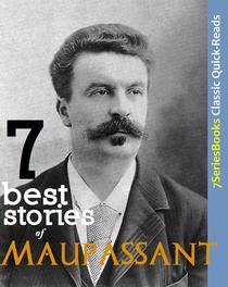 7 Best Stories of Maupassant