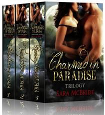Charmed in Paradise Trilogy