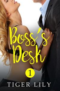 Boss's Desk