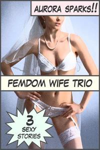 Femdom Wife Trio: Three Sexy Stories!