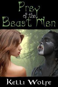 Prey of the Beast Men