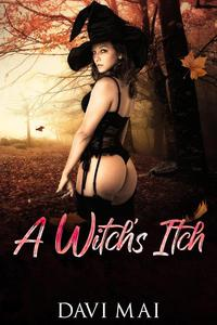 A Witch's Itch