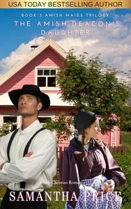The Amish Deacon's Daughter