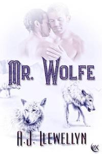 Mr. Wolfe