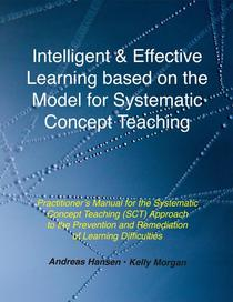Intelligent and Effective Learning Based on the Model for Systematic Concept Teaching