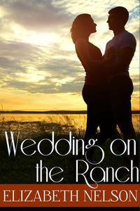 Wedding on the Ranch