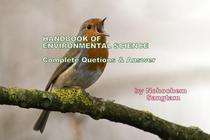 Handbook of Environmental Science  Volume-I