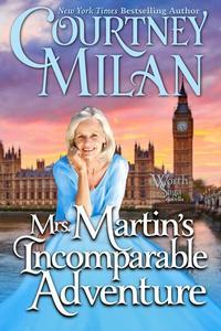 Mrs. Martin's Incomparable Adventure