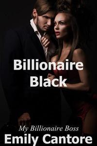 Billionaire Black: My Billionaire Boss