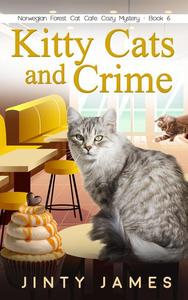 Kitty Cats and Crime