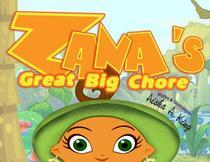 Zana's Great Big Chore